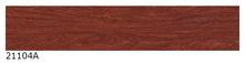 China porcelain wood grain series floor tiles