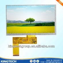 innolux tft lcd 7.0 inch (3.4 mm)