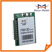 F8913 industrial wireless long range zigbee zigbee transmitter and receiver