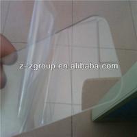 Transparent Polystyrene PS Mirror Sheet Z-Z Group