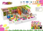 2014CE Children Indoor Playground Equipment,Plastic Playsets Playground,Mobile Playground