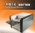 hiti p510l del tinte de sublimación térmica impresora de fotos
