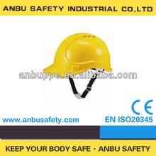 construction work safety helmet/best selling safety helmet for worker/safety helmet
