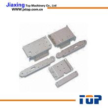 metal stamping stamped bending bended parts