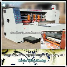 automatic die cutting machine/auto die cutting machine