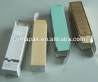 bottle packaging box/box for cosmetic/box for shoes