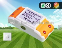 9w led power supply,traic dimmable led driver,constant current led driver dimmable