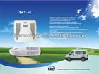 5KW AC 220V/110V Air Conditioning Unit for Caravan