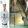 Aluminium- en alliage de zinc acier enduit de bobine ou plaque de tôle d'acier az40-az150