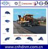 road construction equipment asphalt paver cast auger spares