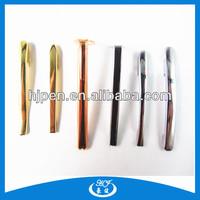 Good Quality Competitive Price Metal Pencil Clips,Pen Clip Pencil Clips