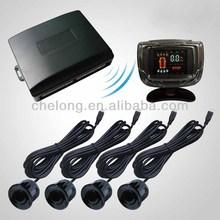 Promotion Hot Sale Front & Rear Parking Sensor System For Car