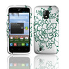 mobile phone case for ZTE Majesty Z796C, classic lines pattern phone case for ZTE Z796C