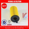 caliente la venta de aceite del carro filtro elemento ox404d
