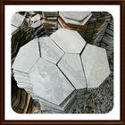 mesh cobblestone pavers