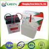 12v china motorcycle battery (sealed lead acid battery 12v 2.5ah)