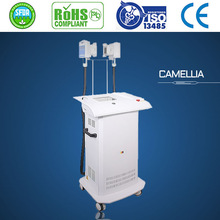 4 heads perfect effective Criolipolisis cooling weight loss machine