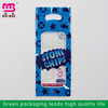 High quality customized snack food packaging bag manufacturer from Guangzhou