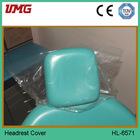 Dental chair headrest cover/dental sleeve/Plastic Dental Chair Headrest Sleeve Cover