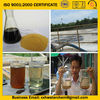 Solid Polyferric sulfate industrial wastewater treatment chemicals