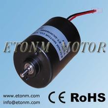 Brushless Small Electric Motors DC 6-24VDC