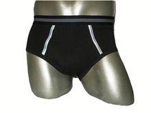 Hot selling fascinating men's hot sex soft rise bikihi boxers underwear