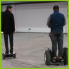 electric chariot personal transportation