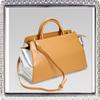 High Quality Cowhide Genuine Leather handbags 2014 tote handbag