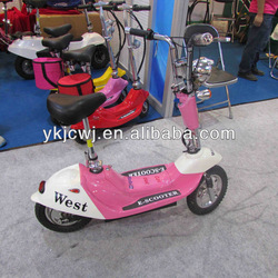 350w 12ah electric scooters for sale cheap