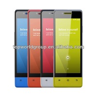 4.0 Inch CUBOT C9+ Android 4.2 MTK6572M Dual Core GPS WiFi Smart Mobile Phone