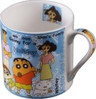 BONE CHINA MUG CUP