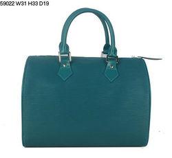2014 new arrival womens epi leather tote bags,orange leather handbag bag dropship