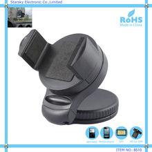 mobile phone universal car holder,TV car phone holder 8510