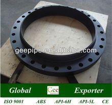 Plate Din2576/En1092-1 Type01 Flange