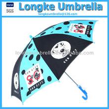Kids Umbrella with Animal Printing