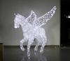 animal shaped lights holiday lighting
