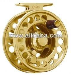 Van Staal CVX78G Gold C-Vex Fly Fishing Reel