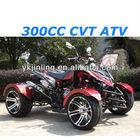 300cc atv quad jinling sale