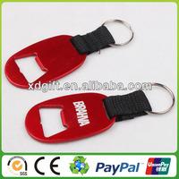 popular custom belt buckle bottle opener (XD-5526)
