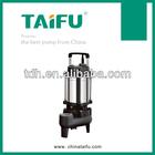 water pump motor function