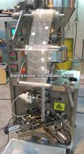 food packaging for fitne herbal tea bag ultrasonic sealing machine