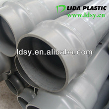 PVC Pipe 200mm For Industry