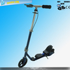Stunt pro extreme scooter dual pedal scooter for adult