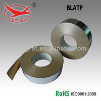 Aluminium Foil Tape With Easy Release Liner