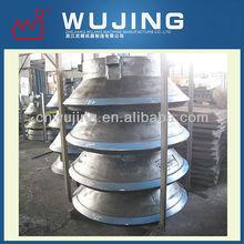 High Manganese Steel Casting