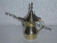 Brass Coffee Pot Handicraft Product