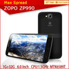 MTK6589T Android 4.2 1GB+32GB smartphone 6.0 inch FHD sceren zopo 990
