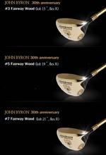 John Byrun Golf Clubs