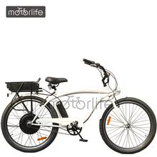 MOTORLIFE/OEM best selling 48v 1000w electric bicycle