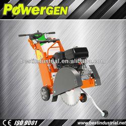 Best Seller!!!POWER-GEN Super Design Reliable Road Machinery Portable 150mm Honda Engine Gasoline Concrete Road Cutter